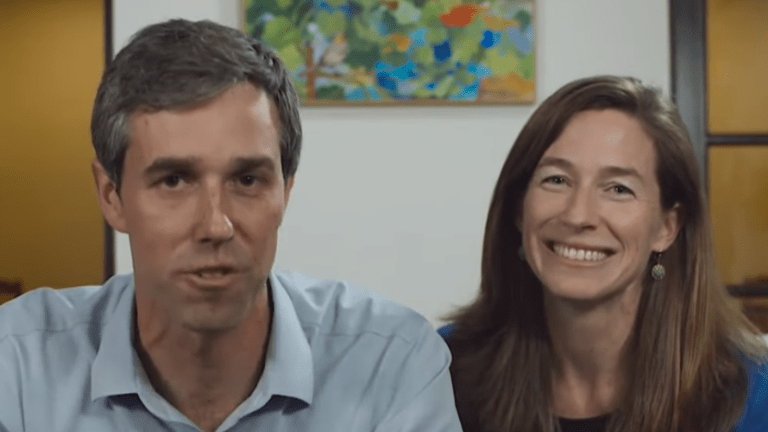 Beto O'Rourke announces that he is running for president