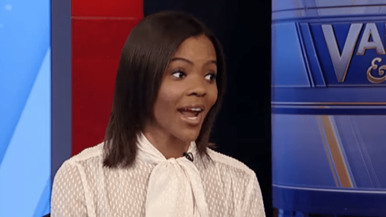 New Zealand gunman cites Candace Owens as his main influence