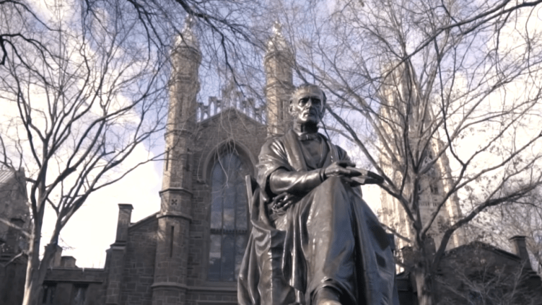 Yale revokes admission of a student whose family paid $1.2 million for entry