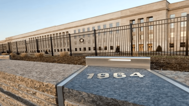 Pentagon authorizes $1bn transfer for border wall