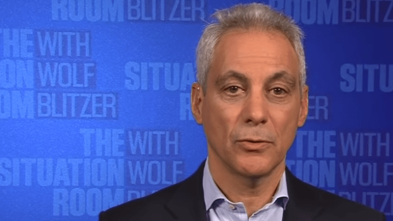 Chicago Mayor Rahm Emanuel Demands $130k ForJussie Smollett Case Overtime