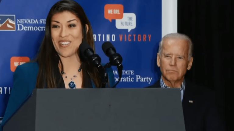Joe Biden denies misconduct allegations