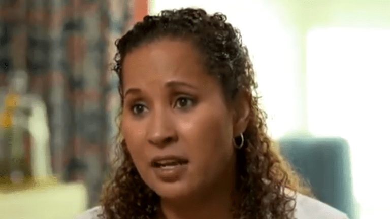 Lt. Gov. Fairfax accuser Vanessa Tyson speaks out