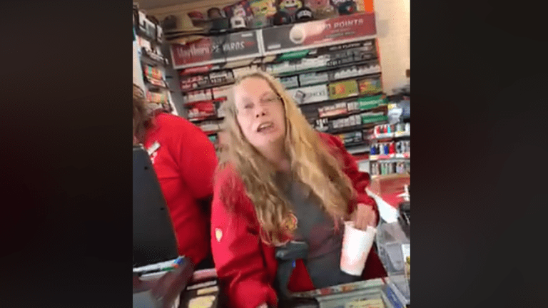 "Store employee reportedly fired for telling customer speaking Spanish: ""This is America"""
