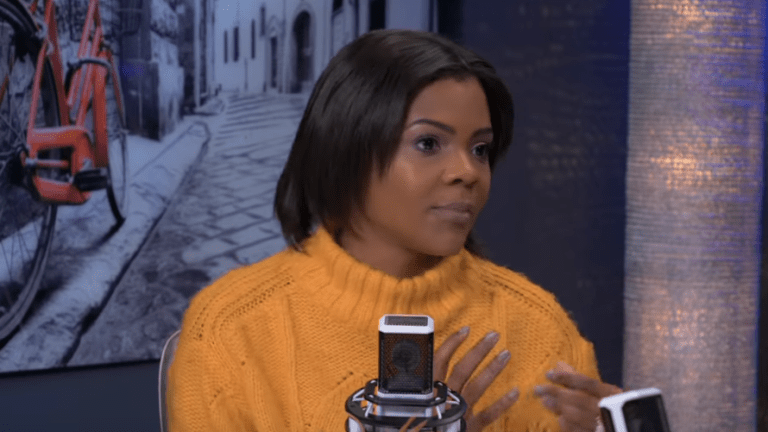Candace Owens to testify in congressional hearing on white nationalism