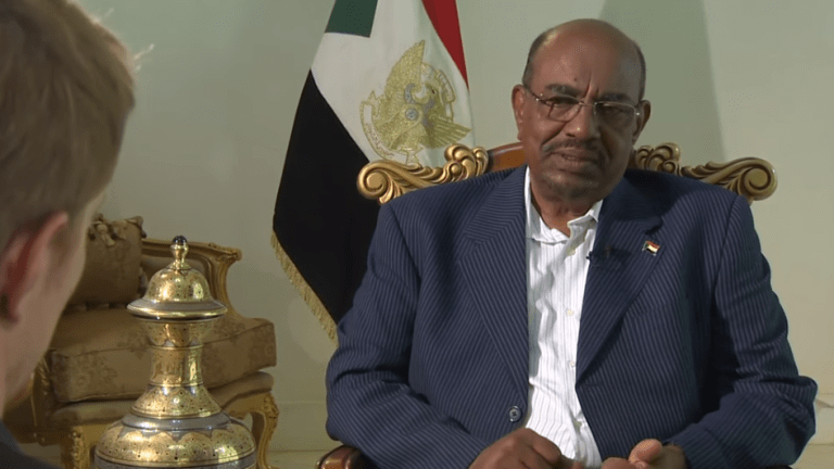 Sudan's President al-Bashir has been ousted and arrested