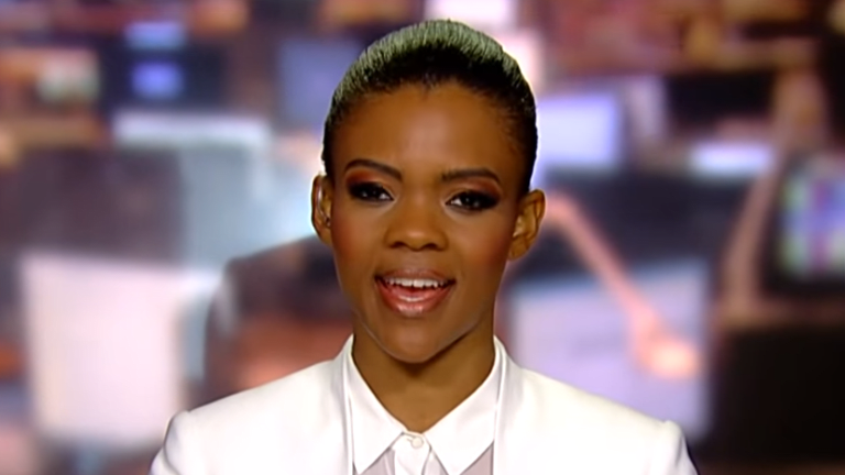 Candace Owens Resigns as Turning Point USA Communications Director