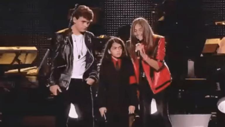 Michael Jackson's children reportedly preparing lawsuit against his accusers