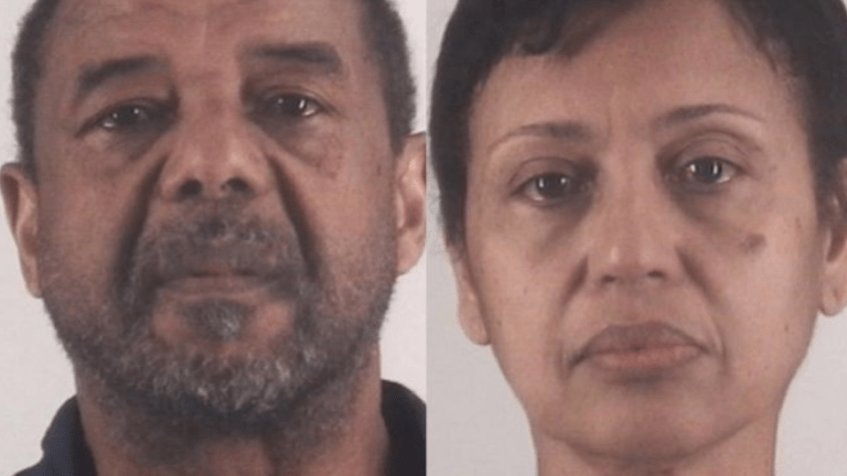Texas couple who held girl as slave for 16 years sentenced to 7 years in federal prison