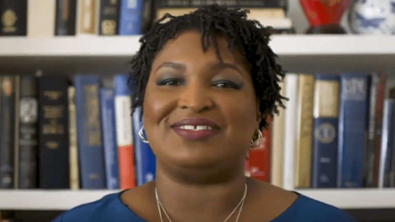 Stacey Abrams will not be running for Senate in 2020