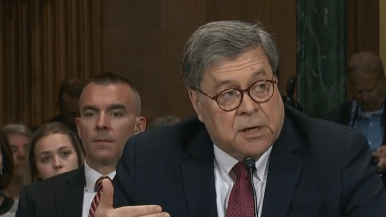 Mueller's letter to AG William Barr expressed frustration with his Russia investigation summary