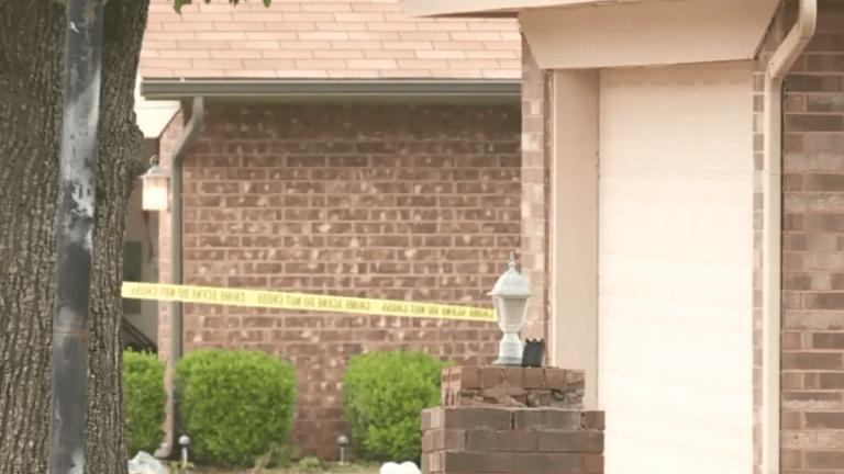 Unarmed Black Teen Isaiah Mark Lewis gunned down by Oklahoma Police