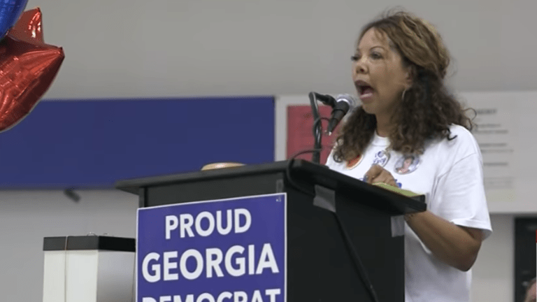 NRA president apologizes for remarks about Black Congresswoman