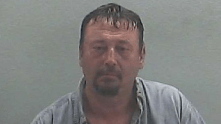 Man arrested after threatening to 'rape the first woman he sees'