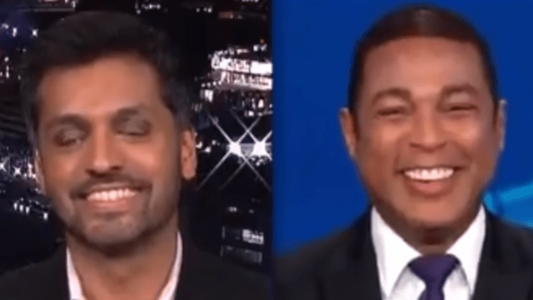 Don Lemon clears up remarks after Trump called him the 'dumbest man on television'