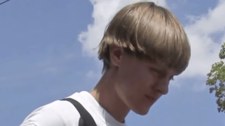 Charleston Church shooter Dylann Roof files appeal against death sentence