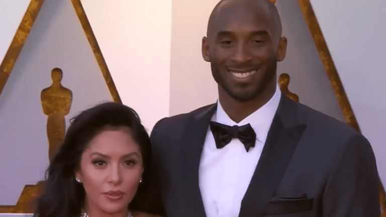 Vanessa Bryant speaks on deaths of Kobe Bryant and daughter Gianna