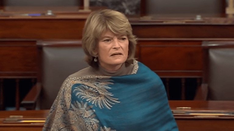 Murkowski announces plans to vote to acquit Trump despite 'shameful and wrong' behavior