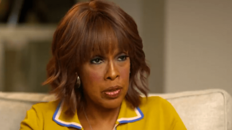 Gayle King blames CBS for controversial Lisa Leslie interview