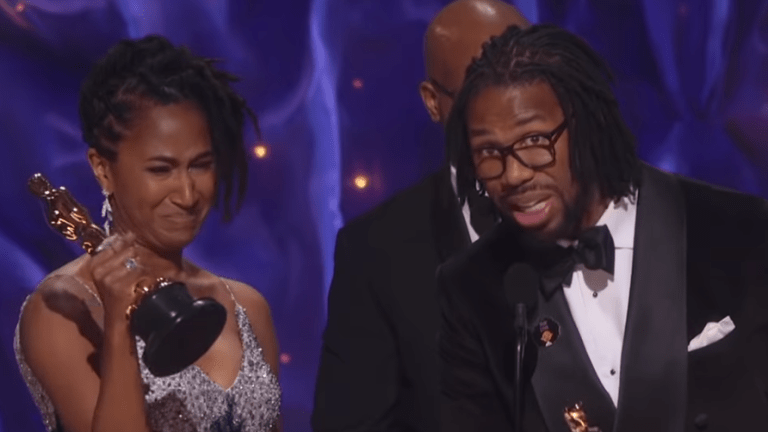 Former NFL star Matthew A. Cherry's 'Hair Love' wins Best Animated Short Film at 2020 Oscars