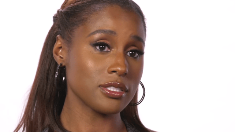 Issa Rae denies rumor that she's remaking 'Set It Off'