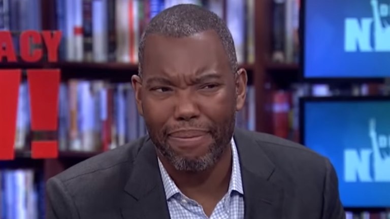 "Ta-Nehisi Coates calls out men ""too weak"" to disagree with Gayle King in a respectful manner"