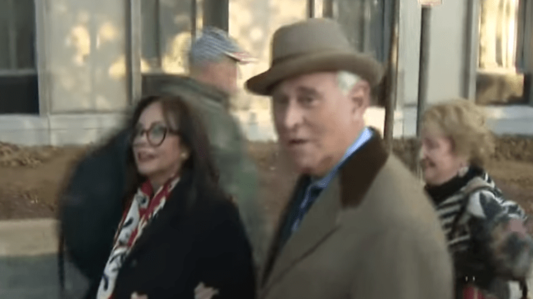 Several DOJ lawyers resign over Roger Stone sentencing