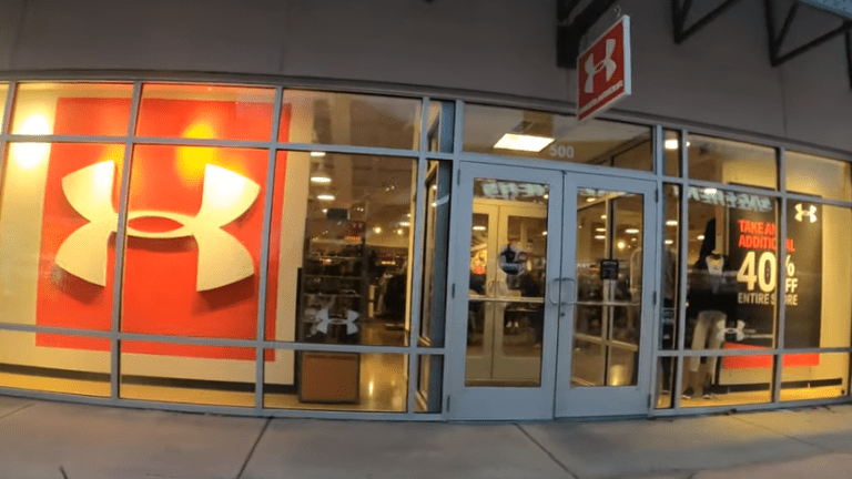 Florida man on the run after he allegedly shot Under Armour employee
