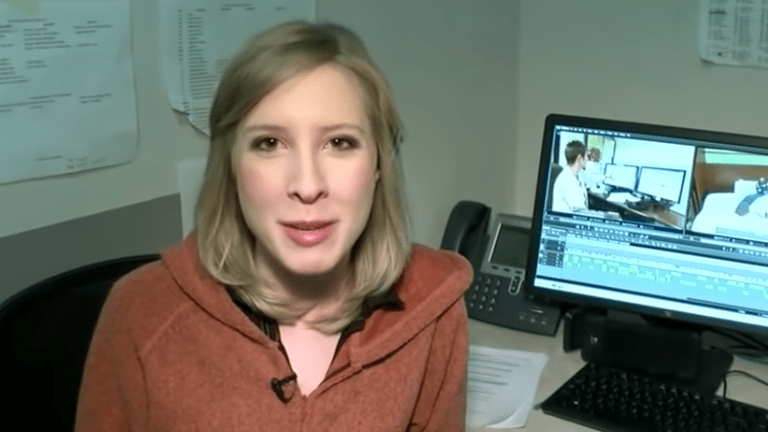 Father of slain journalist tackles YouTube over refusal to remove graphic videos of her death