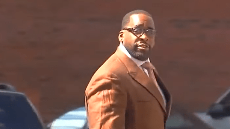 US Attorney says Kwame Kilpatrick shouldn't get pardon from Trump