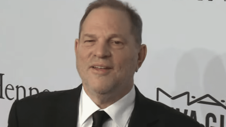 Harvey Weinstein found guilty of rape