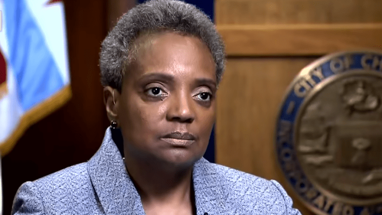 Lightfoot says Jussie Smollett needs to be held accountable for 'total hoax'