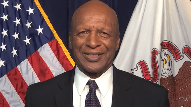 Jesse White endorses Joe Biden for president