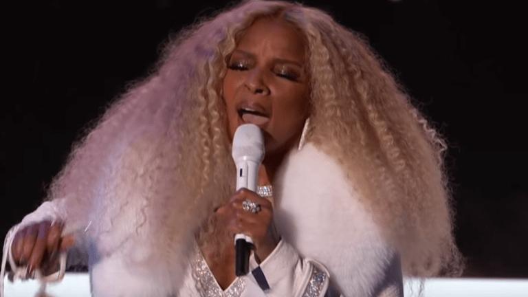 Mary J. Blige tapped as ambassador for American Black Film Festival 2020