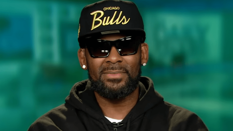 R. Kelly's lawyer slams NY's 'unconstitutional' STD laws