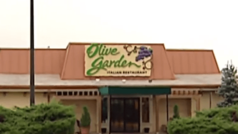 Olive Garden says manager no longer working at company after alleged racial incident
