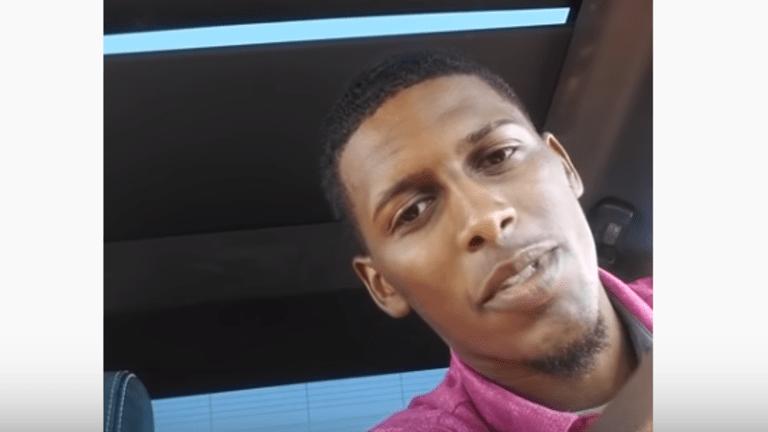 LA cop fired for pulling Black man over for air freshener