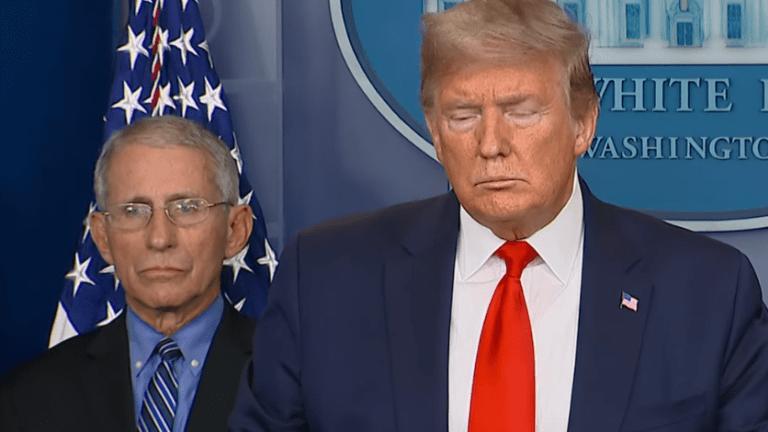 White House tells anyone who has left NYC to self-quarantine