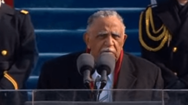 Civil rights activist Rev. Joseph Lowery has died