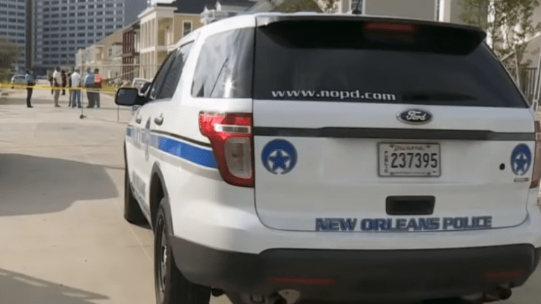 NOLA man arrested for organizing 100-person second line