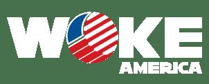 Woke America home